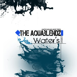 Album Water's from The AquaBlendz
