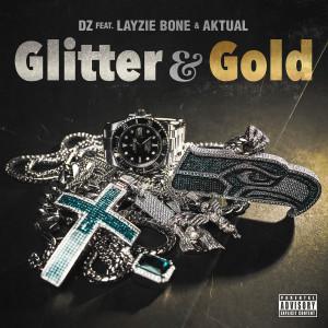 Album Glitter & Gold(Explicit) from Layzie Bone