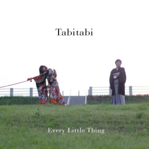 Album Tabitabi from Every Little Thing
