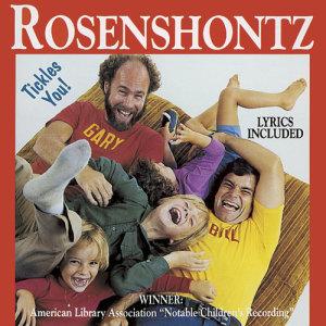 Album Tickles You from Rosenshontz