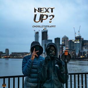 Album Next Up - S2-E10 from Trapfit