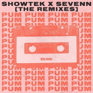 Album Pum Pum (The Remixes) from Sevenn