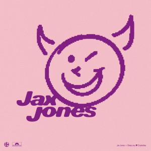 Album Crystallise from Jax Jones