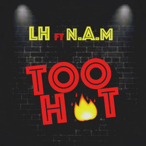 Album Too Hot from NewAgeMuzik