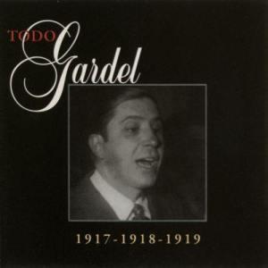 Carlos Gardel的專輯La Historia Completa De Carlos Gardel - Volumen 48