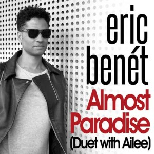 Album Almost Paradise (Duet with Ailee) from Eric Benet