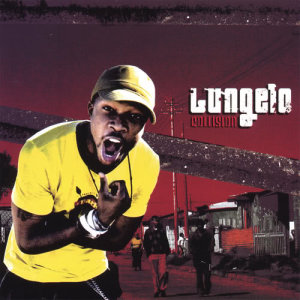 Album Collision from Lungelo