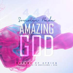 Album Amazing God (Live) from Sonnie Badu