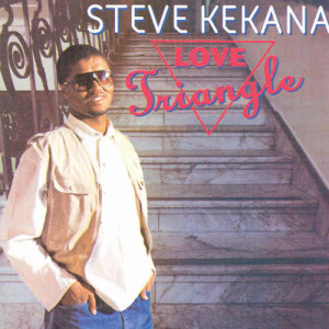 Album Love Triangle from Steve Kekana