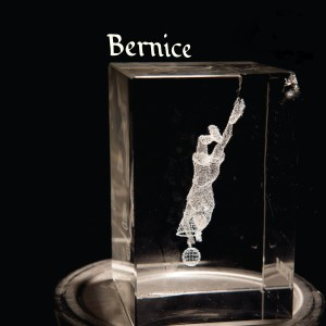 Album Lone Swan from Bernice