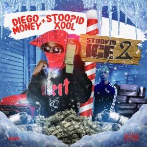 Album Stoopidice, Vol. 2 (Explicit) from Diego Money