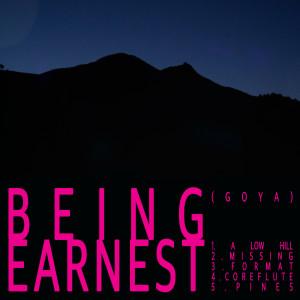 Album Being Earnest from Goya