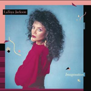 Album Imagination (Bonus Track Version) from Latoya Jackson