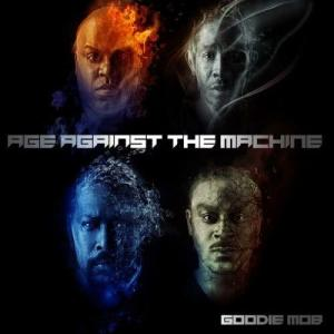 Album Age Against The Machine from Goodie Mob