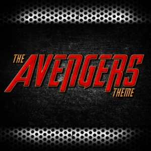 """Hollywood Movie Theme Orchestra的專輯The Avengers Main Theme (From """"The Avengers"""")"""