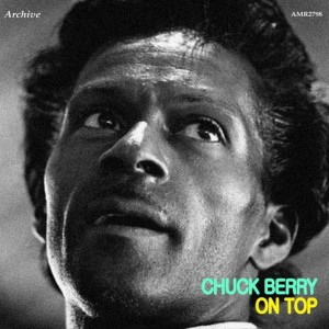 Chuck Berry的專輯Chuck Berry Is on Top