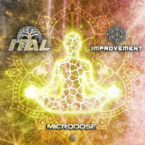 Album Microdose from Ital