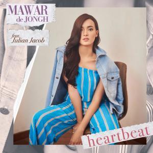 Download Lagu Mawar De Jongh - Heartbeat Feat. Julian Jacob