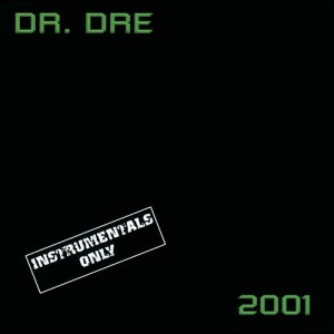 Listen to Xxplosive (Instrumental) song with lyrics from Dr. Dre