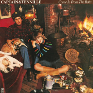 Album Come In From The Rain from Captain & Tennille
