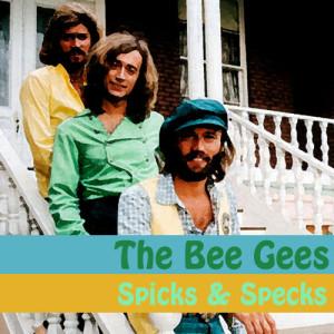 Bee Gees的專輯Spicks & Specks