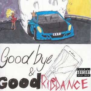 Goodbye & Good Riddance 2018 Juice WRLD