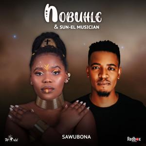 Album Sawubona from Sun-El Musician