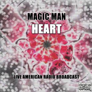 Album Magic Man from Heart