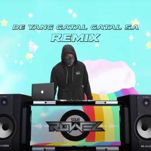 De Yang Gatal Gatal Sa (Dj Rowel Remix) dari Aldo Bz