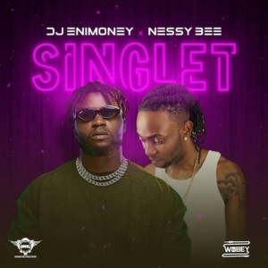 Album Singlet (Explicit) (Explicit) from Dj Enimoney