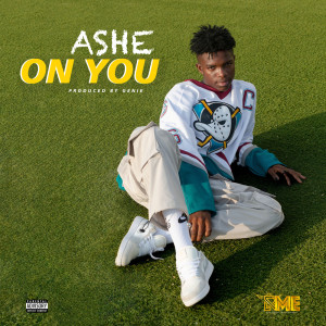 Album ON YOU from Ashe