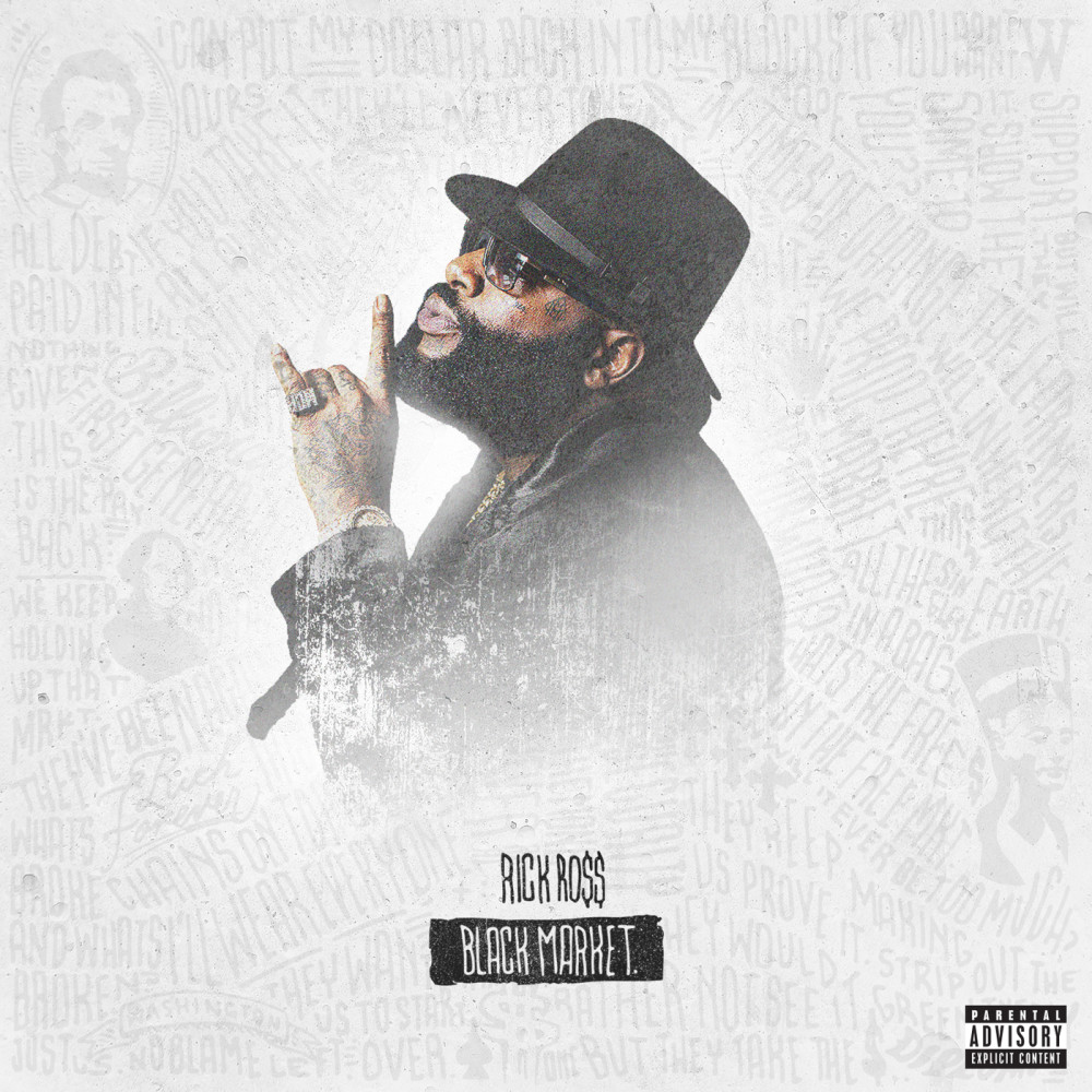 D.O.P.E. 2015 Rick Ross; Future