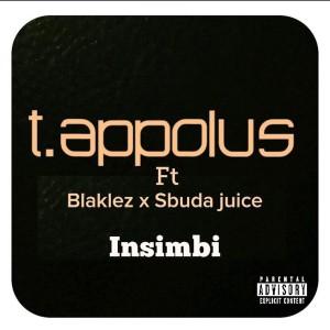 Album Insimbi (Explicit) from T. Appolus