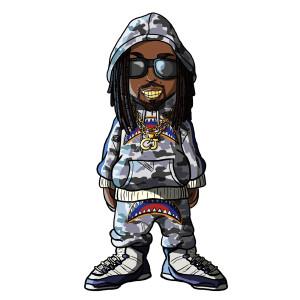 อัลบัม Black Mafia Music (Explicit) ศิลปิน Jadakiss