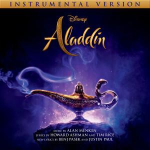 收聽Alan Menken的Speechless (Full)歌詞歌曲