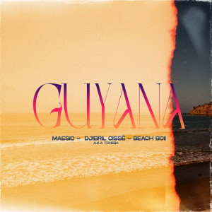Album Guyana (Explicit) from Maesic