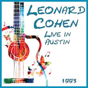 Live in Austin 1993