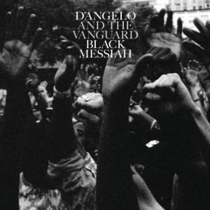 Album Black Messiah from D'Angelo