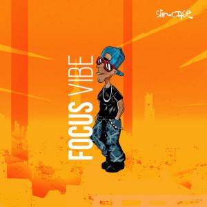 Album Focus Vibe from Slimcase