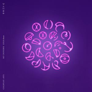 Album My Universe (SUGA's Remix) from Coldplay