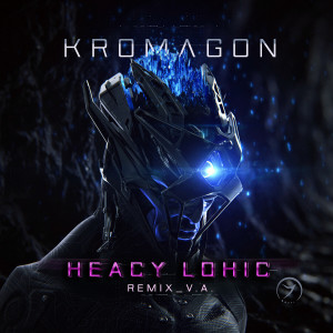 Album Heacy Lohic (Remixes) from Kromagon