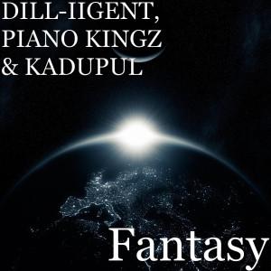 อัลบัม Fantasy ศิลปิน DILL-IIGENT