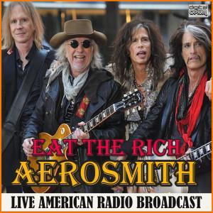 Eat the Rich (Live) dari Aerosmith