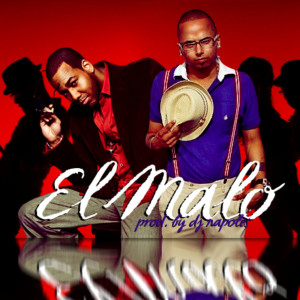 收聽Sensato的El Malo (Remix) [feat. Romeo Santos]歌詞歌曲