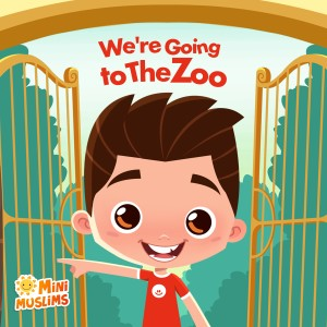 Album We're Going to the Zoo from Raef