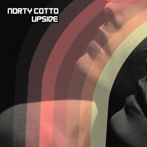 Album Upside from Norty Cotto