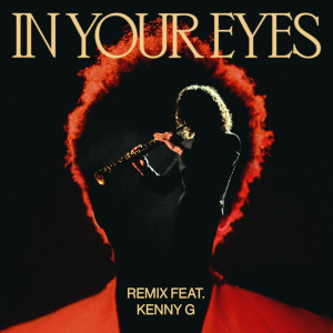 Kenny G的專輯In Your Eyes