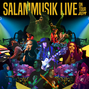 Album Live On Tour 2019 from Salammusik