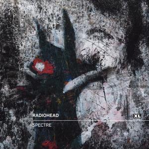 Radiohead的專輯Spectre