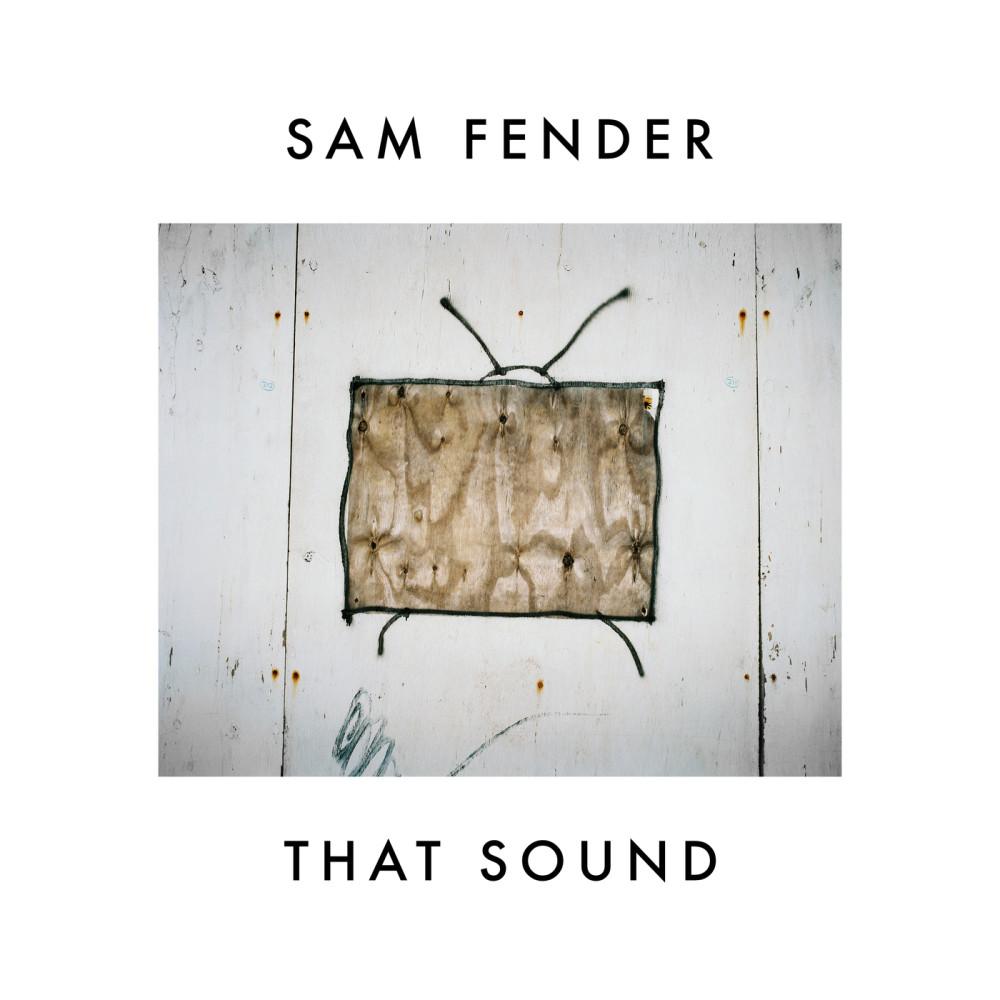 That Sound 2018 Sam Fender